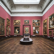 Old Masters Picture Gallery Dresden