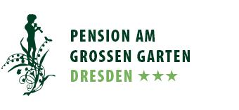 Pension am Großen Garten Dresden